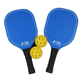 Freesport Bat and Ball Set - Find in Store
