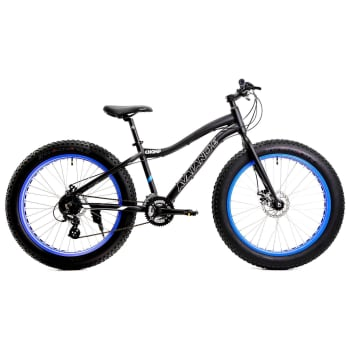 "Avalanche Chomp 26"" Fat Bike - Out of Stock - Notify Me"
