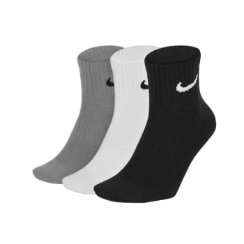 Nike 3 Pack Cushion Crew Socks (M) - Sold Out Online