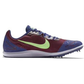 Nike Zoom Rival D 10 Athletic Spike - Sold Out Online