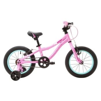 "Avalanche Junior Girls Storm 14"" Bike - Find in Store"