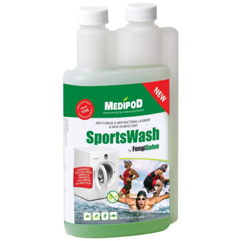 SportsWash by FungiSolve
