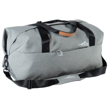 First Ascent 35L Traveler Duffle Bag