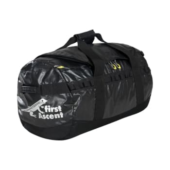 First Ascent Yak Sac 50L Duffle Bag