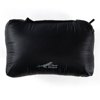 First Ascent Down Compact Blanket - Out of Stock - Notify Me