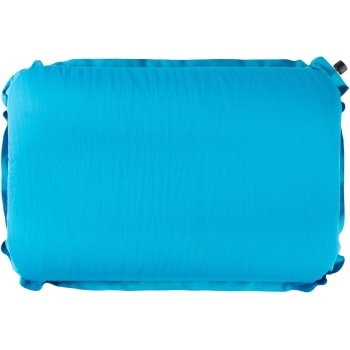 First Ascent Deluxe Pillow