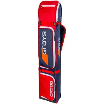 Grays GR500 Hockey Kitbag - Sold Out Online