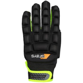 Grays International Pro Hockey Gloves - RH