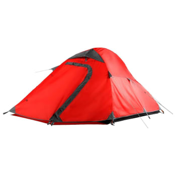 First Ascent 2 Person Helio Hiking Tent - Out of Stock - Notify Me