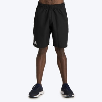 adidas Men's 3Stripe Club Tennis Short