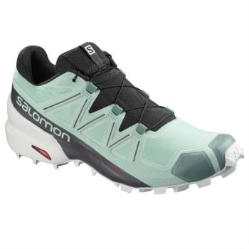 Salomon Men's Speedcross 5 Trail Running Shoes - Find in Store