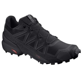 Salomon Women's Speedcross 5 Trail Running Shoes - Sold Out Online