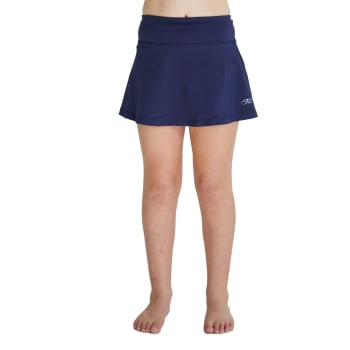 OTG Girls Essential Tennis Skort