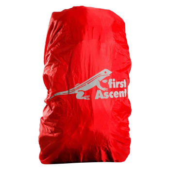 First Ascent Rucksack Rain Cover