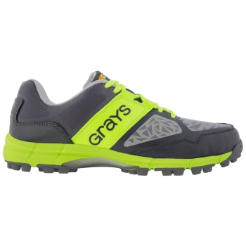 Grays Junior Flash Boys Hockey Shoes - Sold Out Online