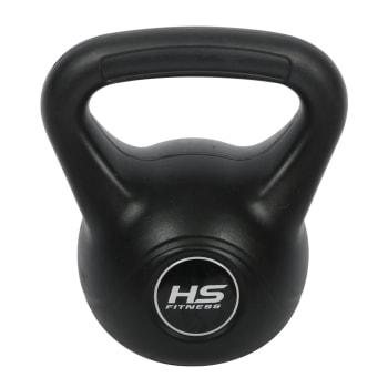 HS Fitness 4kg Kettlebell