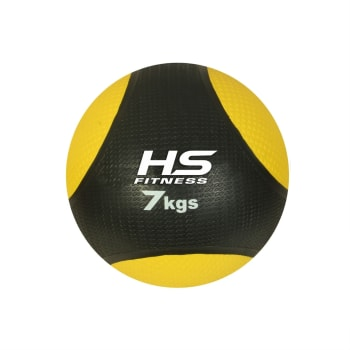 HS Fitness Inflatable Medicine Ball - 7kg