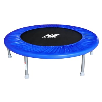 HS Fitness Mini Trampoline - Sold Out Online