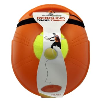 Stormforce Tennis Power Base Multi Trainer Skills Training Accessory