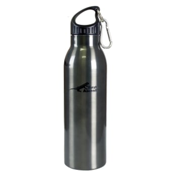 First Ascent Single Wall Bottle 700ml - Sold Out Online