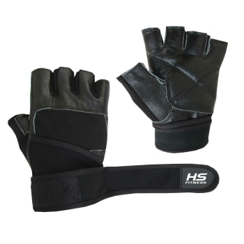 HS Fitness Weightlifting Glove