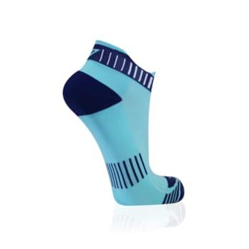 Versus Performance Running Hidden Mint Sock Size 4-7 - Find in Store