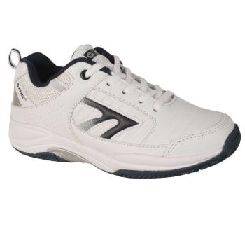 Hi Tec Junior Tour Tennis Shoe
