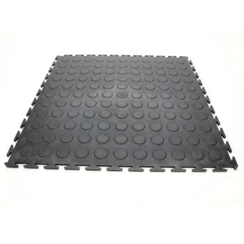 HS Fitness Gym Flooring (4 tiles per pack)