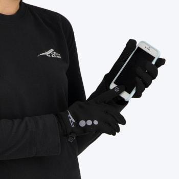 First Ascent Tech Touch Glove