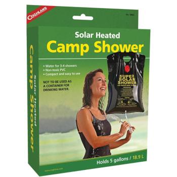 Coghlan's Camp Shower