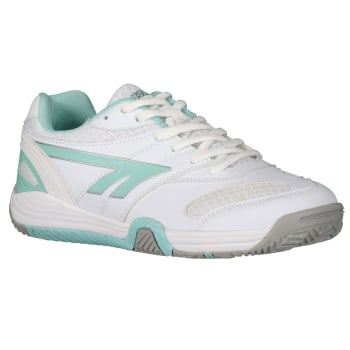 Hi Tec Women's Court Supreme Tennis Shoes