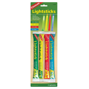 Coghlan's Light Sticks Assorted