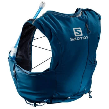 Salomon Advance Skin 8 Set Lds