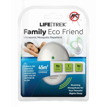 Lifetrek Family EcoFriend