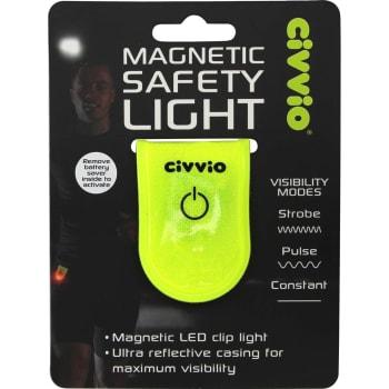 Civvio Magnetic Safety Light