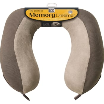 Design Go Memory Dreamer Pillow