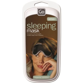 Design Go Deluxe Sleeping Mask
