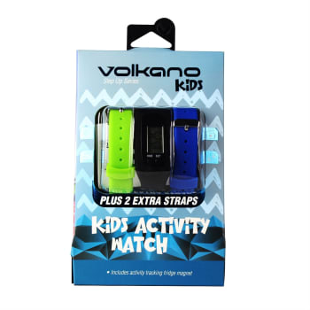 Volkano Kids Step Up Activity Tracker