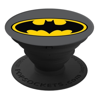 Popsocket Superhero Cell Phone Holder