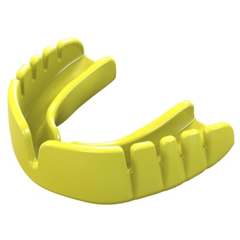 Opro Snap - Fit Flavoured Junior Mouthguard