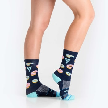 Versus Donuts Performance Sock Size 8-12 - Find in Store