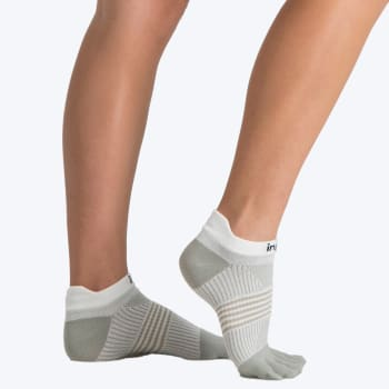 Injinji RUN Lightweight No Show Sock XS-LG