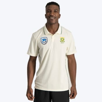 Protea Men's 19/20 Test Cricket Jersey