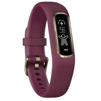 Garmin Vivosmart 4 Activity Tracker - Out of Stock - Notify Me