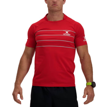 Gilbert Men's Fly By Rugby Jersey