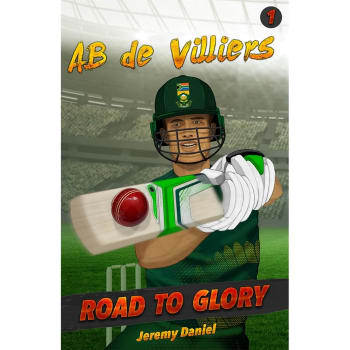 Road to Glory : AB de Villiers