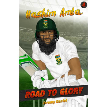 Road to Glory : Hashim Amla