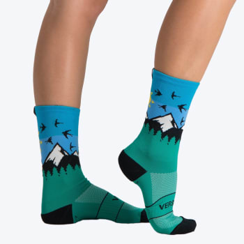 Versus Explore More Sock Size 4-7