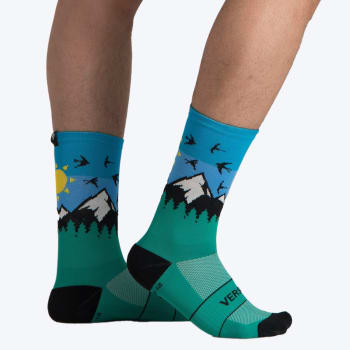 Versus Explore More Sock Size 8-12