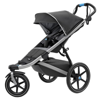 Thule Urban Glide 2 Stroller - Out of Stock - Notify Me